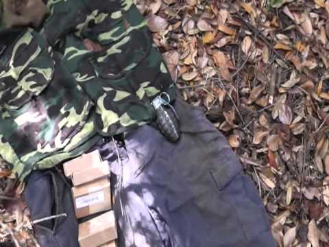 Booby Trap Awareness, Detection and Avoidence in the SHTF or US Invasion