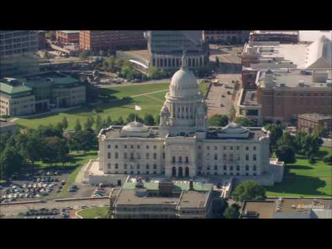 Aerial America - Aerial America: Rhode Island: Sneak Peek