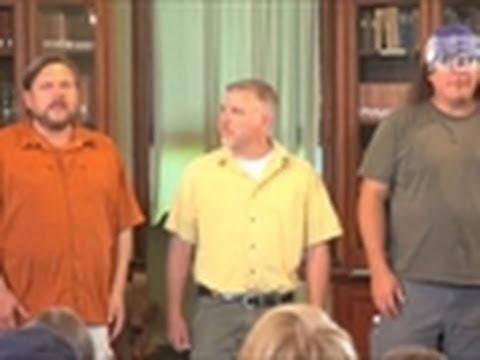 Bigfoot Town Hall Meeting | Finding Bigfoot