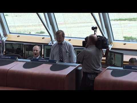 Final Flight of the Shuttle Program Tops Flight Day 1 Highlights