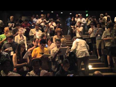 TEDxBaltimore 2011 DEACON The Future We Make
