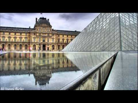 Architecture & Design, pt.2 | I.M. Pei
