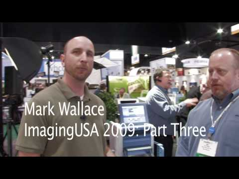 ImagingUSA 2009: Part Three
