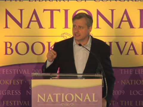 Jon Meacham - 2009 National Book Festival