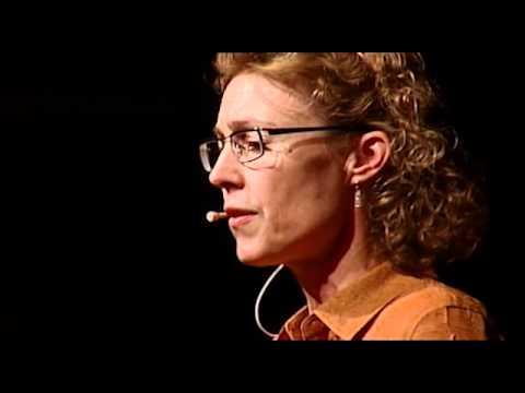 Biomimicry: Business Innovations Inspired by Nature: Jakki Mohr at TEDxBozeman