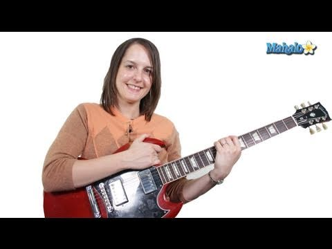 """How to Play """"Loser Like Me"""" by Glee on Guitar"""
