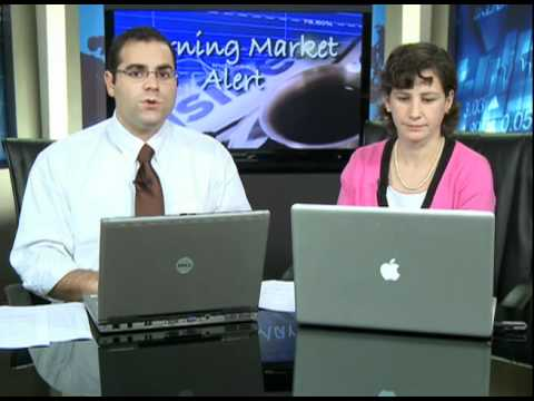 Morning Market Alert for January 7, 2011