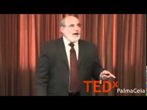 TEDxPalmaCeia - Mark Katz - Commissions