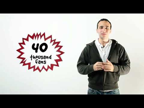 TEDxCairo Case Study: Social Media