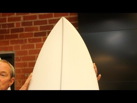 How to Choose a Surfboard: Fish Surfboard