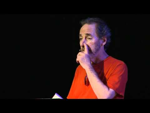 TEDxNOLA - Harry Shearer - Water and Creativity