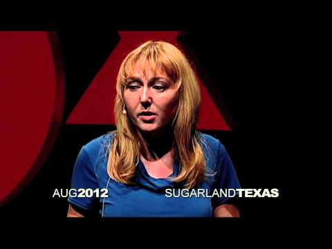 I Dream of Space: Sara Worthy at TEDx SugarLand