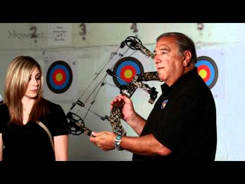 How to Use a Modern Compound Bow | Archery and Bow Hunting