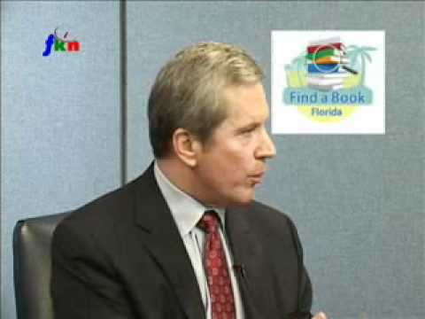 "Dr. Malbert Smith Interview on Florida DOE's ""Teacher Talk"""