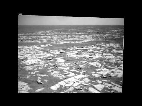 Rover's Eye View of Three-Year Trek