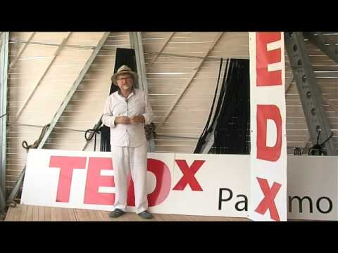 TEDxPalermo - Franco La Cecla - To be Alike