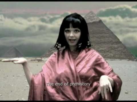 "Civilization (""Harajuku Girls"" by Gwen Stefani)"
