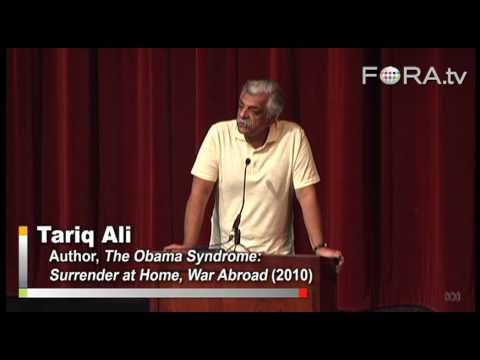 Tariq Ali: Were Obama's Economic Reforms Too Weak?
