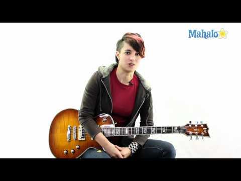 What Guitars does Jen Trani Play?