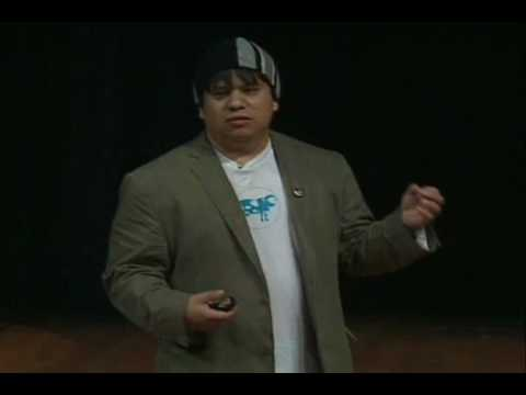 TEDxLansing - David Murray - Michigan, Leading the Future Midwest Movement