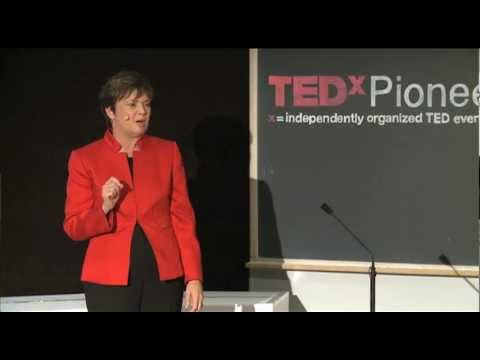 TEDxPioneerValley - Lynn Pasquerella - Liberal Learning, Academic Access and Social Justice