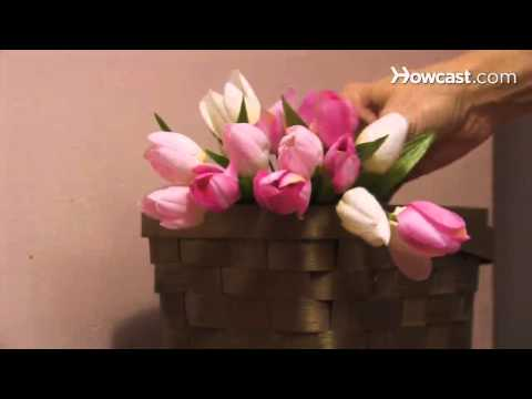 How to Decorate for Easter