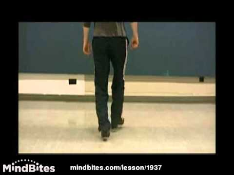 Tap Dance: EP4 Short Combination 2 pt2