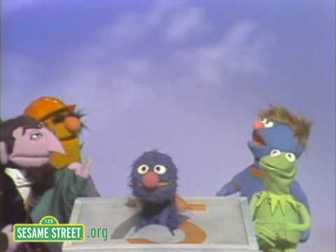 Sesame Street: Two