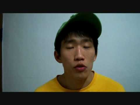 Today's weather - 2008. 11. 20. - learn Korean with Hyunwoo Sun