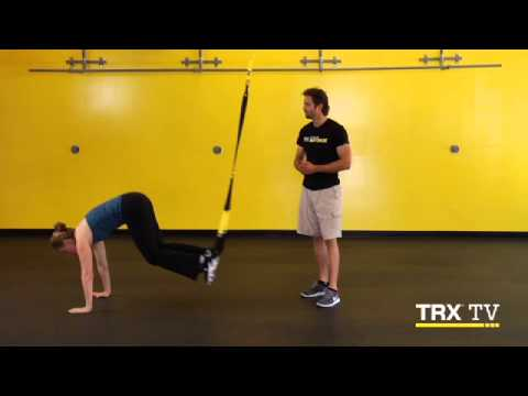 TRXtv: July Training Tip: Week 2
