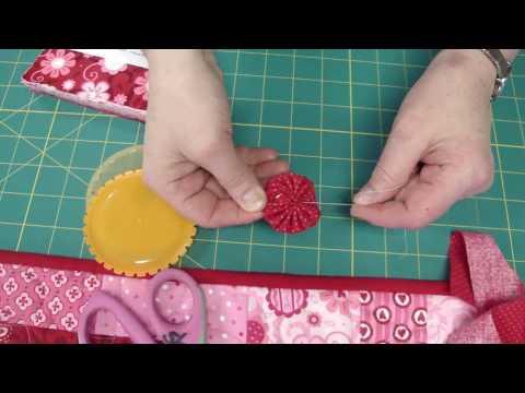 A Yo-Yo Valentine's Project