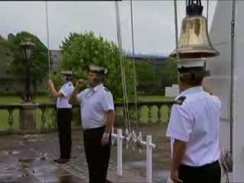 Shipmates: Tradition in the Navy