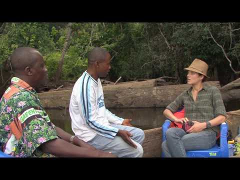 Marion Cotillard in the Congo: Episode 5