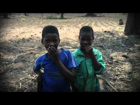 Oxford Brookes in Malawi - The Vegetable Garden