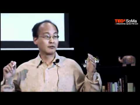 TEDxSoMa - Eugene Eric Kim - The Not-So-Secret Ingredient to Delightful Communities...