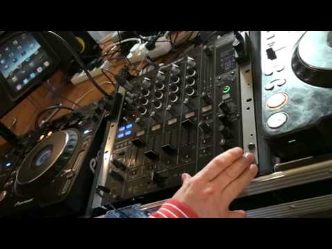 DJ Delboy AKA Delimentary Tips N Tricks - Video 2