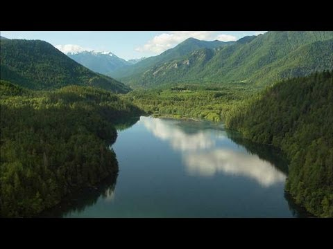 Aerial America - Washington: Sneak Peek