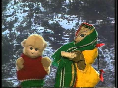 Puppet Show - Lot Pot - Episode 95 - Chikku Bhikku Ki Mussoorie Yatra - Hindi