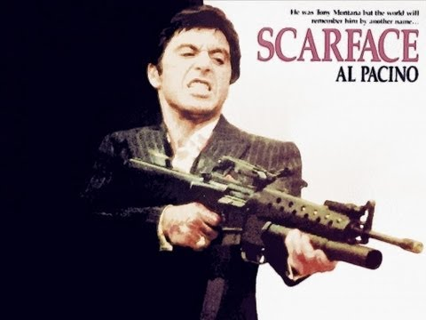 "New ""Scarface"" Movie in the Works"