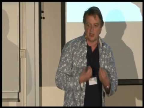 Co-Entrepreneurs, a model for entrepreneurship: Roald Sieberath at TEDxULg