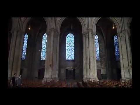Part 2: Cathedral of Notre Dame de Chartres, c.1145 and 1194-c.1220