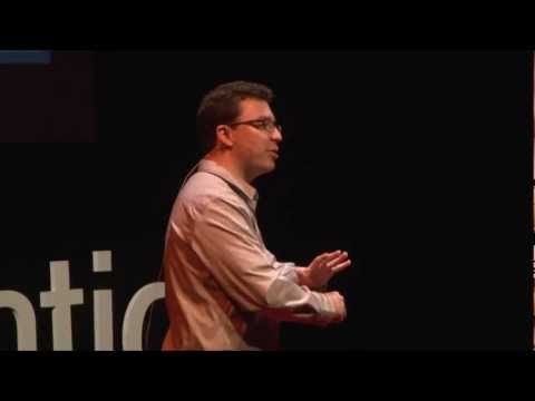 TEDxMidAtlantic 2011 - Luis von Ahn - Translating the Web Into Every Language