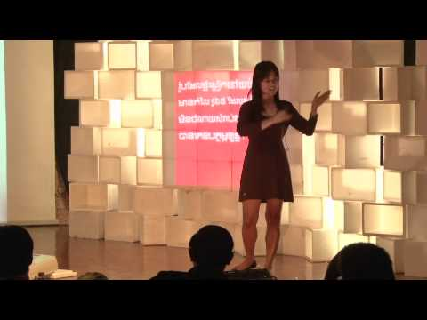 TEDxPhnomPenh - Sovanthana Nana - Seeing the Good Side of Problems.mp4