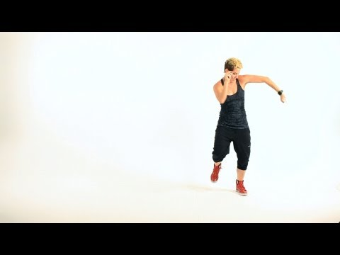 Grapevine Dance Move | Hip Hop Dance Workout