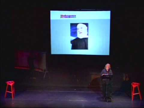 TEDxMacatawa - Curt Tofteland - would you if?