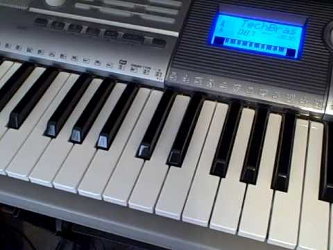 What Is Love Haddaway Piano Lesson Part 2