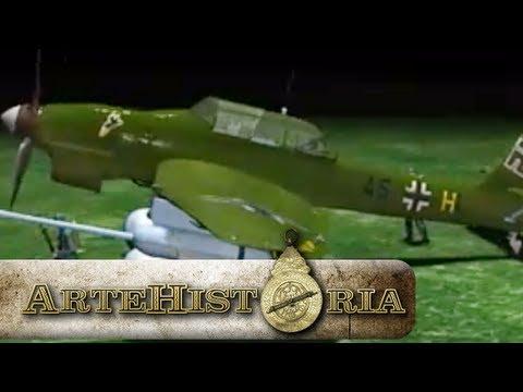 Junkers Ju 87G-1