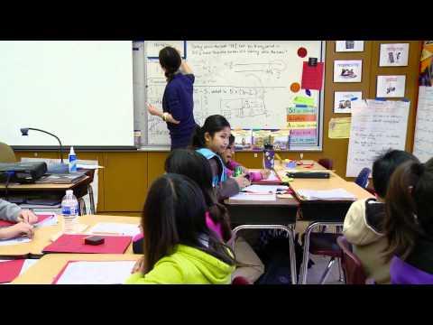 Ms. Noonan: Your Unique Class Culture