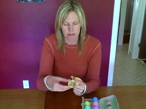 How to Make Resurrection Eggs to Tell Easter Story to Children Kids | Cullen's Abc's