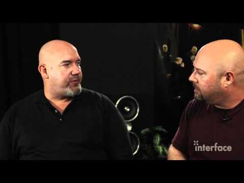 Lynn Solace and Jason Helmick discuss Interface Tech Immersion